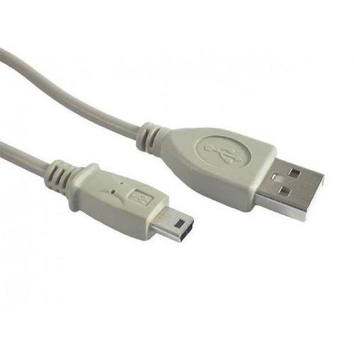 Przewód GEMBIRD AM-BM5PIN USB 2.0 1.8 CC-USB2-AM5P-6 z kategorii Pozostałe akcesoria komputerowe