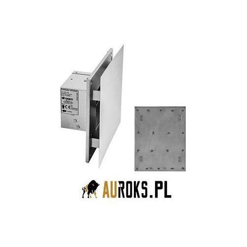 Darco Stabilizator wentylacji stabiler z osłoną przygotowaną pod rigips csw1 wydajność 30 m3/h