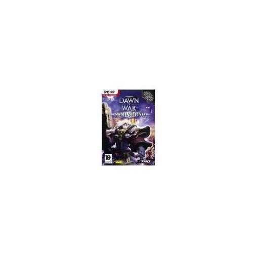 OKAZJA - Warhammer 40.000 Dawn of War Soulstorm (PC)