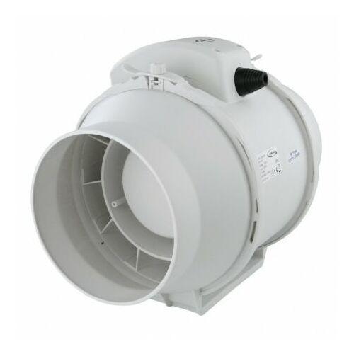 Airroxy Wentylator kanałowy ⌀200mm 870m3/h 105w 68db(a) aril przemysłowy 200-900 0056