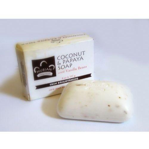 Coconut & Papaya Soap, M-S310