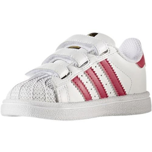 Adidas Buty superstar shoes bz0420