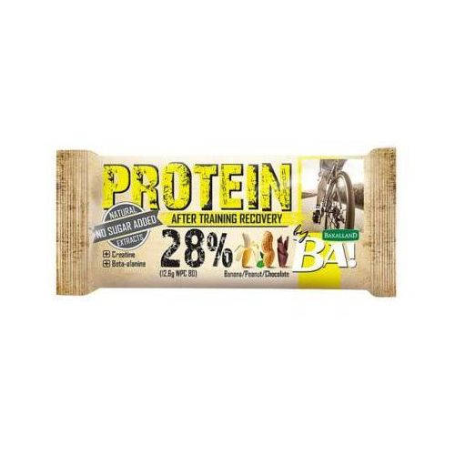 ba! 45g baton proteinowy 28% after training marki Bakalland