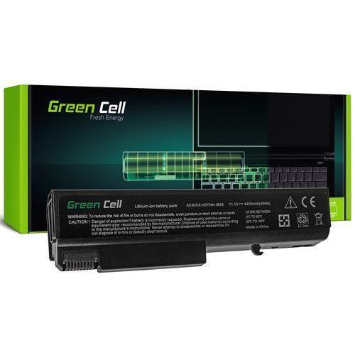 Bateria hp hp14, 10.8v, 4400 mah (akkbagrerd440008) darmowy odbiór w 21 miastach! marki Green cell