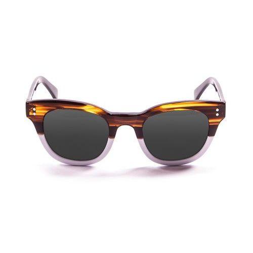 Okulary przeciwsłoneczne uniseks - santacruz-59 marki Ocean sunglasses