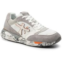 Sneakersy PREMIATA - Zac-Zac 4012 White