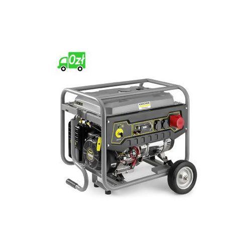 Agregat prądotwórczy pgg 8/3 (7500w, 25 l) generator 575-811-911 | marki Karcher