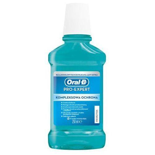 pro-expert płyn 250 ml marki Oral-b