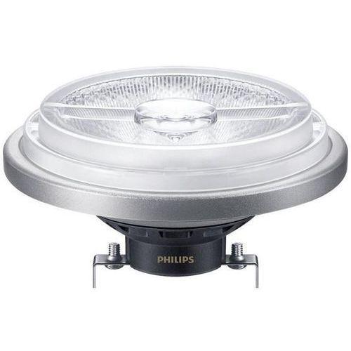 Philips żarówka led mas ledspotlv d ar111 g53 15w (75w) 810lm 40 ° 3000k