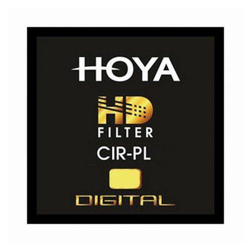 Hoya  filtr polaryzacyjny hoya pl-cir hd 62 mm - bez zakładania konta - ekspresowe zakupy!