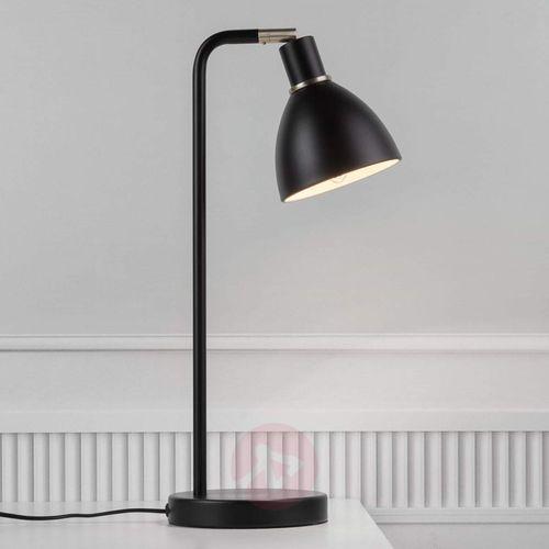 Nordlux RAY Lampa stołowa Czarny, 1-punktowy - Design - Obszar wewnętrzny - RAY - Czas dostawy: od 4-8 dni roboczych