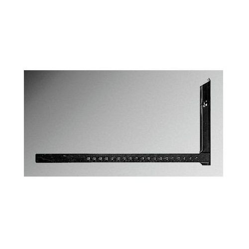 Prowadnica równoległa, pasuje do GNF 20 CA Professional Bosch Accessories 3607000060