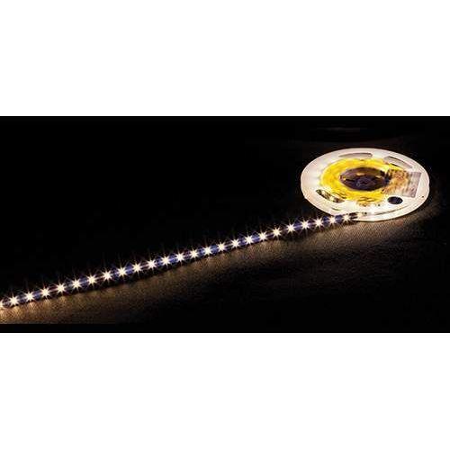 MW Lighting Taśma LED HQS 60 LED2835 IP33 12V 30W 5m (8mm): Barwa światła - biała HQS-2835-6W-W - Rabaty za ilości. Szybka wysyłka. Profesjonalna pomoc techniczna.