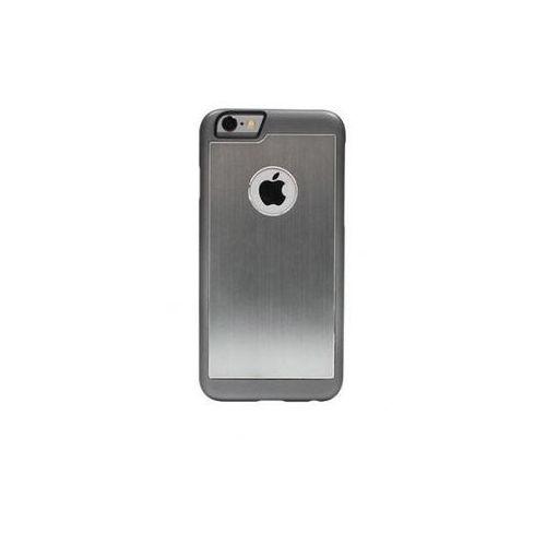 KMP Aluminium Case do iPhone 6 Plus/6S Plus szare >> BOGATA OFERTA - SUPER PROMOCJE - DARMOWY TRANSPORT OD 99 ZŁ SPRAWDŹ! (4057652000311)