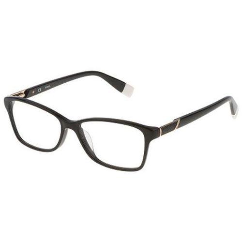 Okulary korekcyjne  vu4952 melody 700x marki Furla