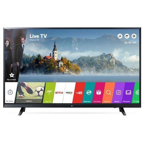 TV LED LG 55UJ620