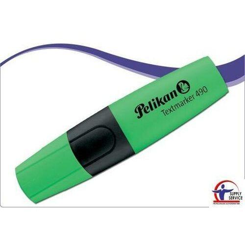 Zakreślacz, zielony wkład 1,0-5,0 mm (4012700940384)