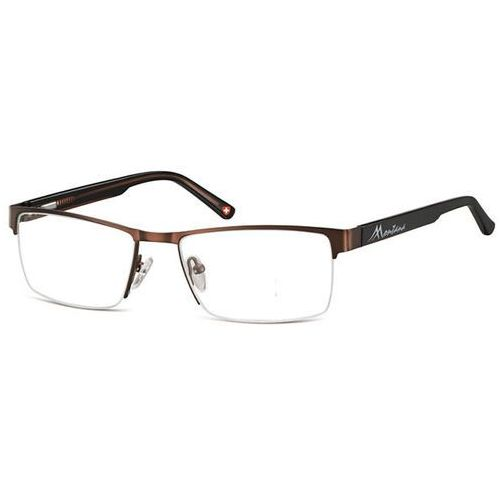 Okulary Korekcyjne Montana Collection By SBG MM622 Wesley F