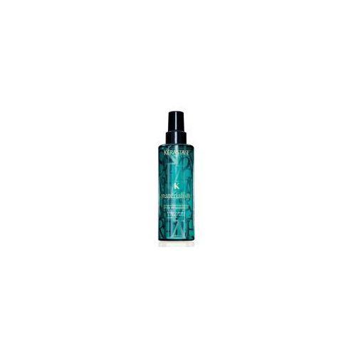 materialiste, spray-żel pogrubiający włosy, 195ml marki Kerastase