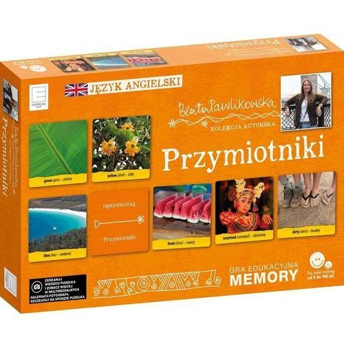 Edukacyjne memory językowe przymiotniki, AM_5904730596664