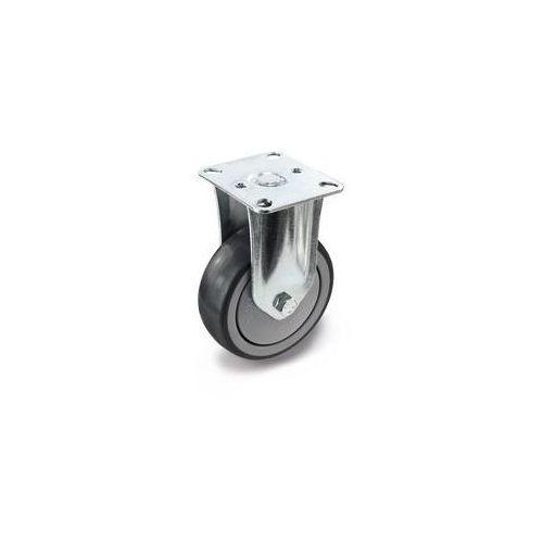 Proroll Ogumienie, termoplastyczne, z płytką montażową,Ø x szer. kółka 100 x 32 mm