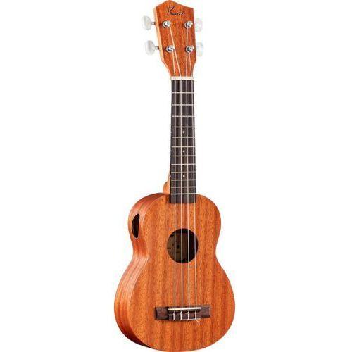 Kai ksi 10 ukulele sopranowe