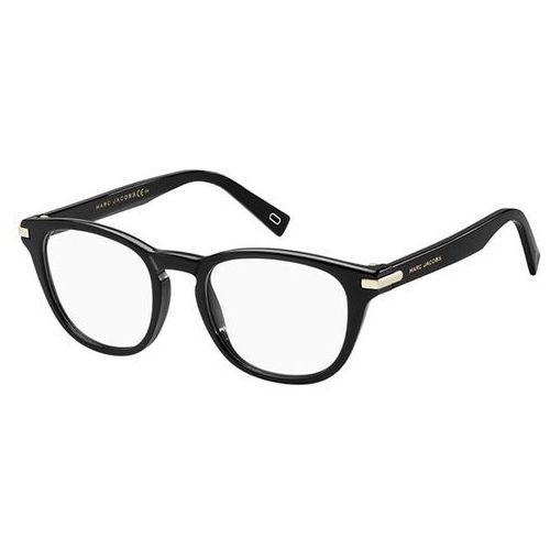 Okulary korekcyjne marc 189 807 marki Marc jacobs