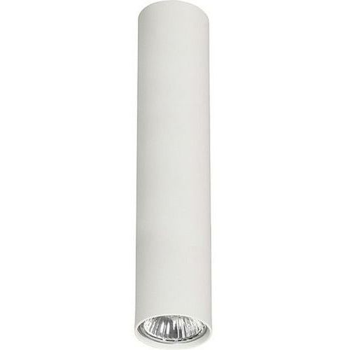 EYE M oprawa natynkowa 1xGU10 biały Nowodvorski 5463 - czarny ||biały ||srebrny