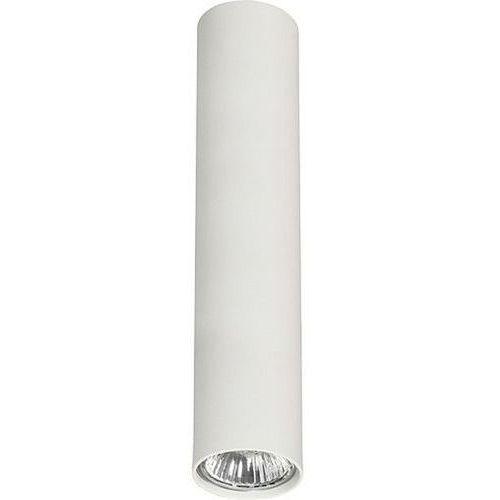 EYE M oprawa natynkowa 1xGU10 biały Nowodvorski 5463 - czarny ||biały ||srebrny (5903139546393)