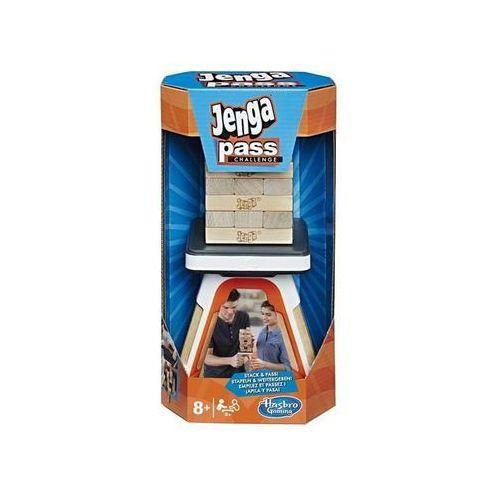 Hasbro hga jenga pass challenge
