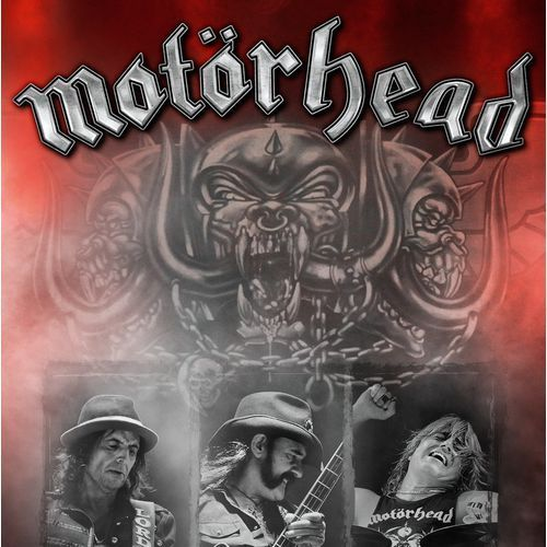 The world is ours - vol. 1 (dvd+2cd) - motörhead (płyta dvd) marki Warner music