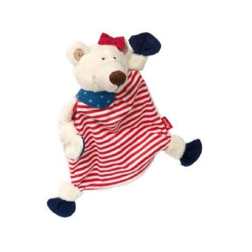 Sigikid  szmacianka-przytulanka miś polarny dla dziewczynki (4001190414321)