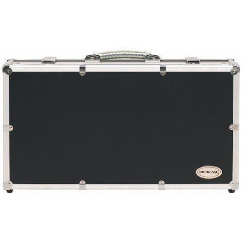 Rockcase rc-23210-b flight case - for 10 microphones, futerał na mikrofony