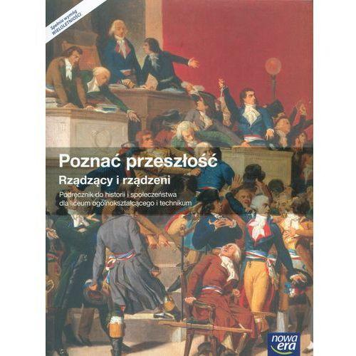 11 HISTORIA/NE/POZNAĆ RZĄDZĄCY I...PODR NOWA ERA 9788326722509 + zakładka do książki GRATIS (140 str.)
