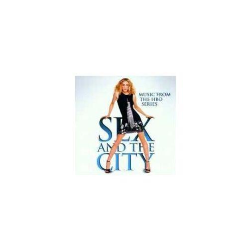 Sex And The City z kategorii Pozostała muzyka