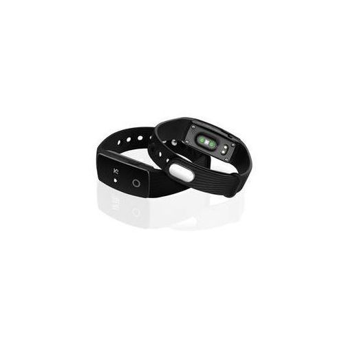 Gogen Fitness bransoletka sb102b (sb102b) czarny