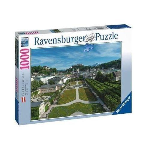 Ravensburger 1000 elementów salzburg (4005556886838)