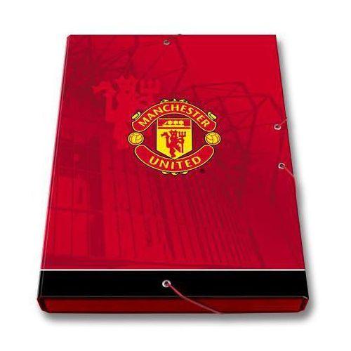 Manchester United Sztywna Teczka Na dokumenty