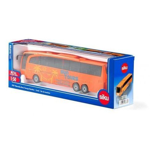 Siku Super - Autokar Travego Mercedens-Benz S3738