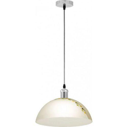 Globo Lampa wisząca Nikiel matowy, 1-punktowy - - Obszar wewnętrzny - TICCO - Czas dostawy: od 6-10 dni roboczych, 15508