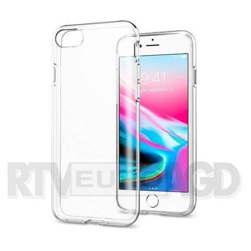SPIGEN SGP Liquid Crystal Etui iPhone 7, liquid crystal ip7