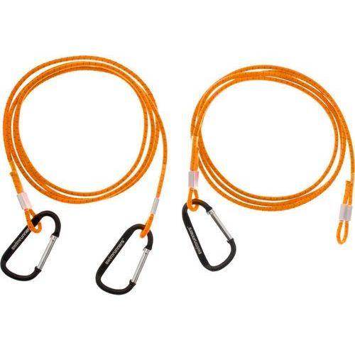Swimrunners hook-cord 3 meter pomarańczowy 2018 akcesoria do swimrun (5713805130029)