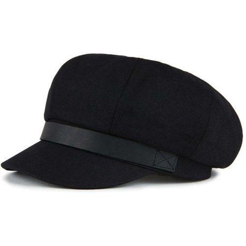 czapka z daszkiem BRIXTON - Montreal Cap Black (BLACK) rozmiar: S, kolor czarny