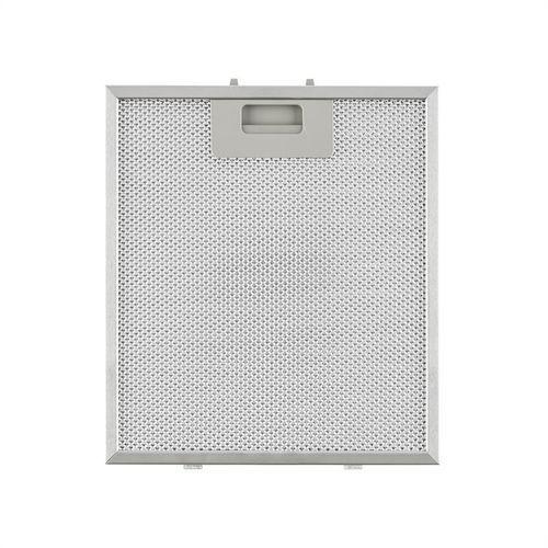 Klarstein aluminiowy filtr przeciwtłuszczowy 23 x 26 cm filtr wymienny