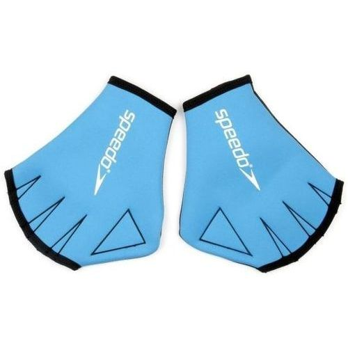 Speedo  aqua glove blue