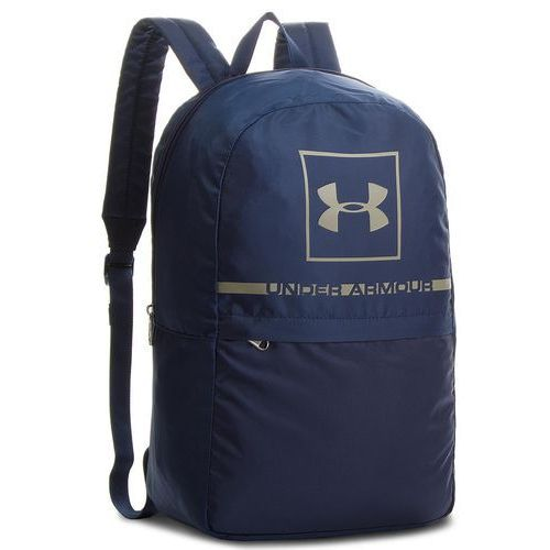 Plecak - project 5 backpack 1324024-410 granatowy marki Under armour