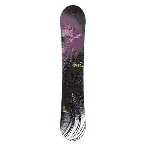 Nowa deska snowboardowa mystique 149 cm marki Nitro