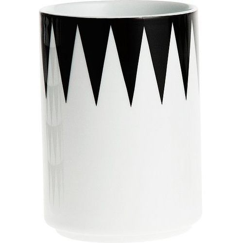Ferm living Kubek do espresso geometry 2 (5704723553243)