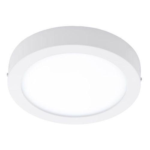 Eglo 96671 - LED Plafon FUEVA-C LED/21W/230V biały, okrągły, 96671