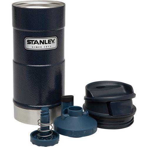 Kubek termiczny Stanley 10-01569-002 , Pojemność: 350 ml, 347 g, Kolor: granatowy, kolor granatowy